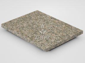 Плитка из Дидковичского гранита 400x300x20 термообработанная фото