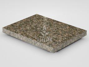 Плитка из Дидковичского гранита 400x300x30 полированная фото