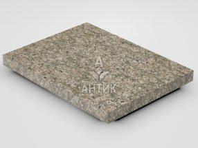 Плитка из Дидковичского гранита 400x300x30 термообработанная фото