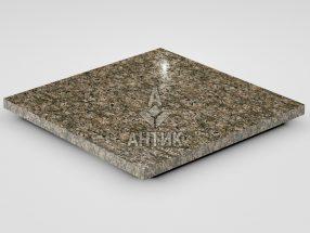 Плитка из Дидковичского гранита 400x400x20 полированная фото
