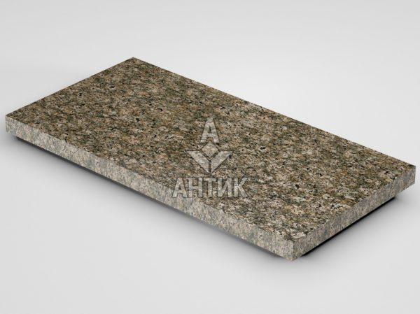 Плитка из Дидковичского гранита 600x300x30 полированная фото