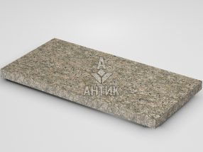 Плитка из Дидковичского гранита 600x300x30 термообработанная фото