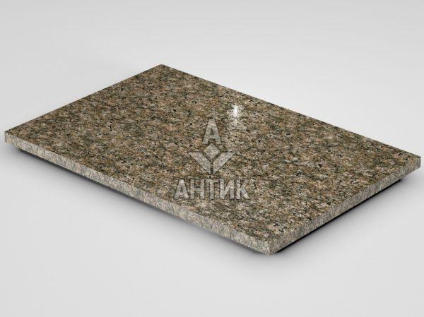 Плитка из Дидковичского гранита 600x400x20 полированная фото
