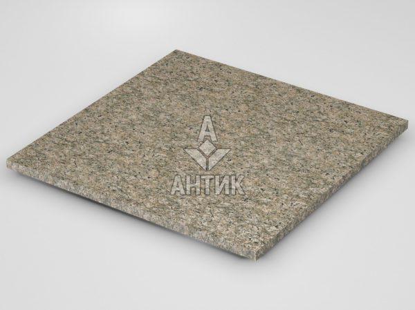 Плитка из Дидковичского гранита 600x600x20 термообработанная фото