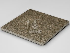 Плитка из Дидковичского гранита 600x600x30 полированная фото