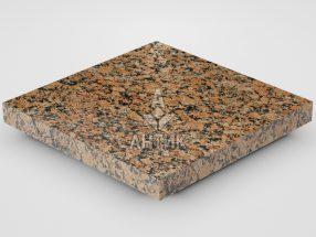 Плитка из Емельяновского гранита 300x300x30 полированная фото