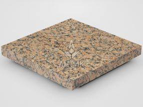 Плитка из Емельяновского гранита 300x300x30 термообработанная фото