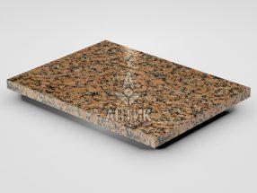 Плитка из Емельяновского гранита 400x300x20 полированная фото