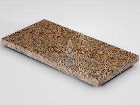 Плитка из Емельяновского гранита 600x300x30 полированная фото
