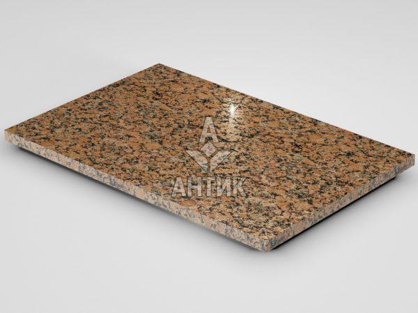 Плитка из Емельяновского гранита 600x400x20 полированная фото