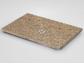 Плитка из Емельяновского гранита 600x400x20 термообработанная фото