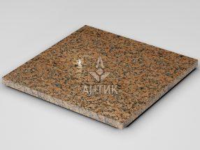 Плитка из Емельяновского гранита 600x600x30 полированная фото