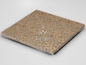Плитка из Емельяновского гранита 600x600x30 термообработанная фото