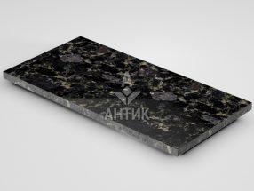 Плитка из Головинского лабрадорита 600x300x20 полированная фото