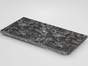 Плитка из Головинского лабрадорита 600x300x20 термообработанная фото