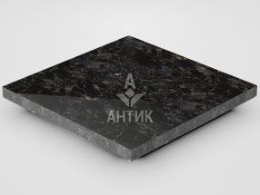 Плитка из Горбулевского лабрадорита 300x300x20 полированная фото