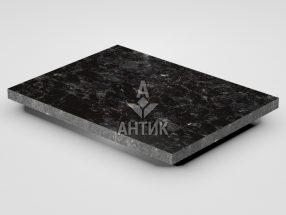 Плитка из Горбулевского лабрадорита 400x300x20 полированная фото