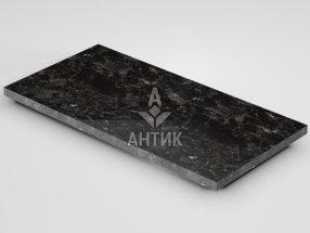 Плитка из Горбулевского лабрадорита 600x300x20 полированная фото