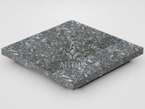 Плитка из Каменная Печь лабрадорита 300x300x20 термообработанная фото