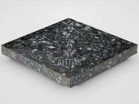 Плитка из Каменная Печь лабрадорита 300x300x30 полированная фото