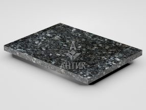 Плитка из Каменная Печь лабрадорита 400x300x20 полированная фото