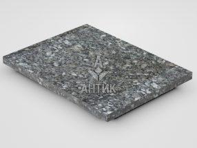 Плитка из Каменная Печь лабрадорита 400x300x20 термообработанная фото