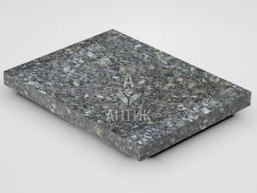 Плитка из Каменная Печь лабрадорита 400x300x30 термообработанная фото