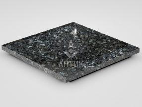 Плитка из Каменная Печь лабрадорита 400x400x20 полированная фото