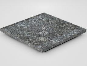 Плитка из Каменная Печь лабрадорита 400x400x20 термообработанная фото