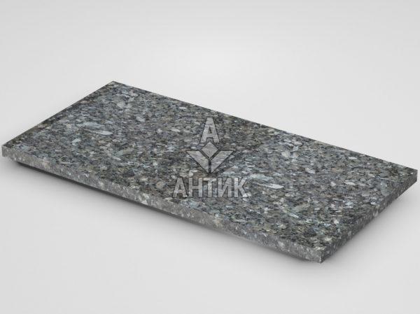Плитка из Каменная Печь лабрадорита 600x300x20 термообработанная фото