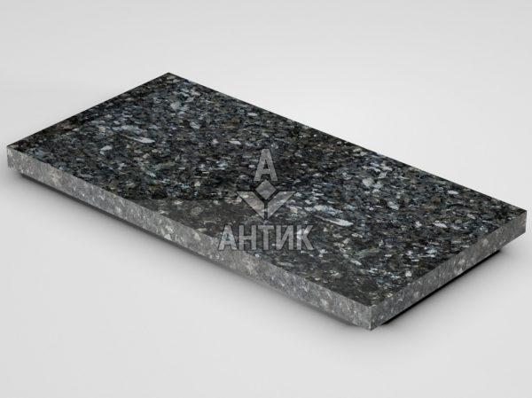 Плитка из Каменная Печь лабрадорита 600x300x30 полированная фото