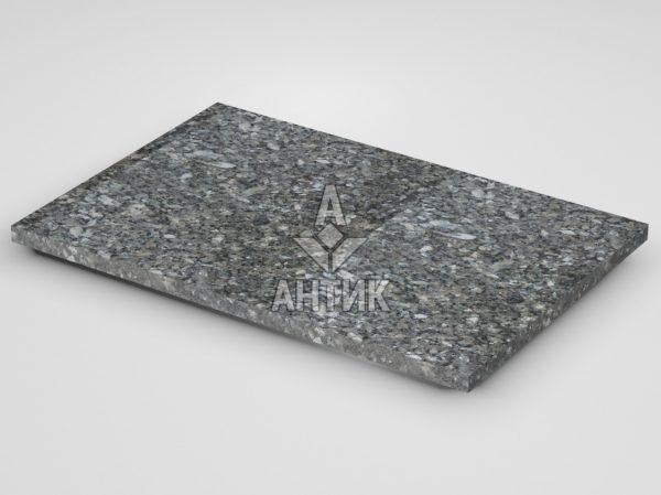 Плитка из Каменная Печь лабрадорита 600x400x20 термообработанная фото