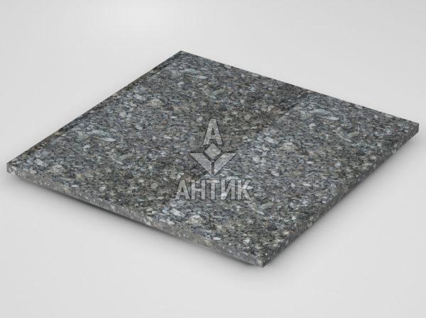Плитка из Каменная Печь лабрадорита 600x600x20 термообработанная фото