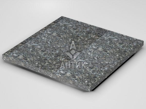 Плитка из Каменная Печь лабрадорита 600x600x30 термообработанная фото