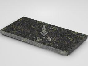 Плитка из Каменнобродского лабрадорита 600x300x30 термообработанная фото
