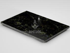 Плитка из Каменнобродского лабрадорита 600x400x20 полированная фото