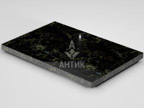 Плитка из Каменнобродского лабрадорита 600x400x30 полированная фото