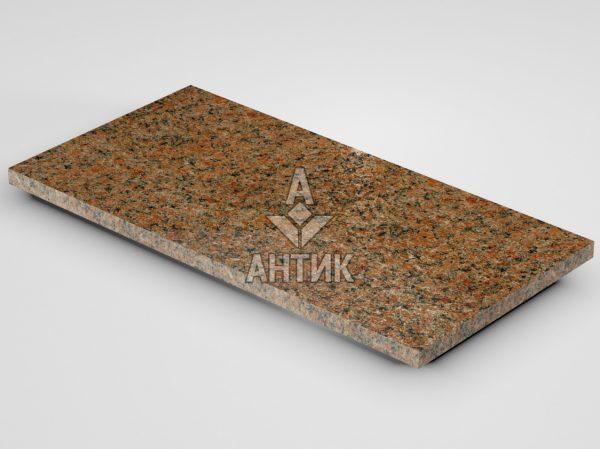 Плитка из Кишинского гранита 600x300x20 полированная фото