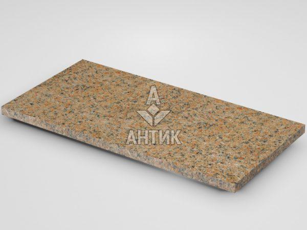 Плитка из Кишинского гранита 600x300x20 термообработанная фото