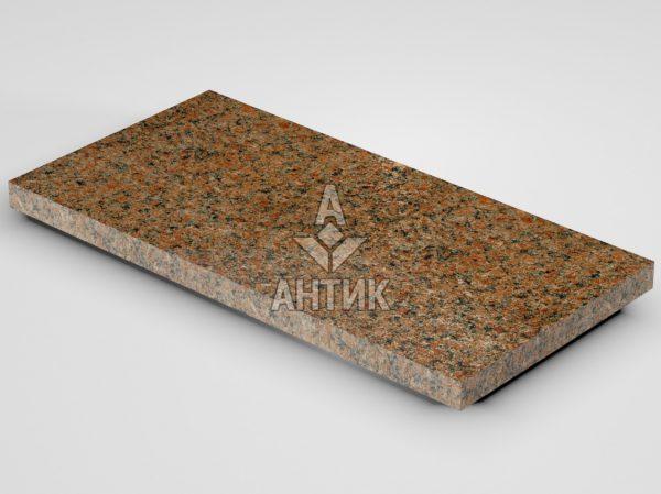 Плитка из Кишинского гранита 600x300x30 полированная фото