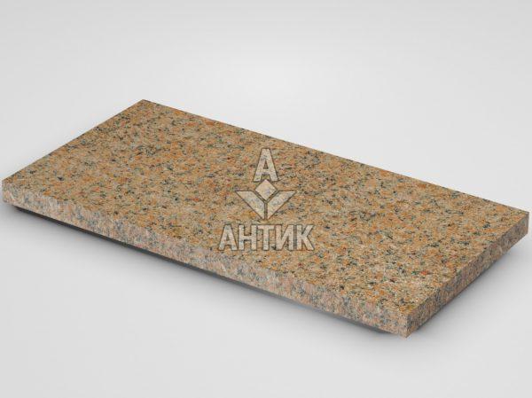 Плитка из Кишинского гранита 600x300x30 термообработанная фото