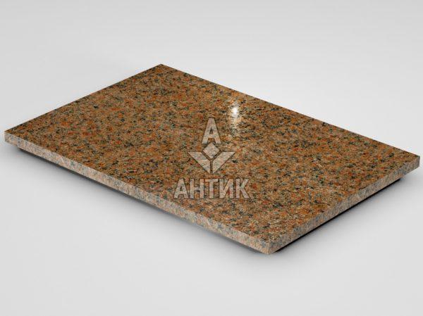 Плитка из Кишинского гранита 600x400x20 полированная фото