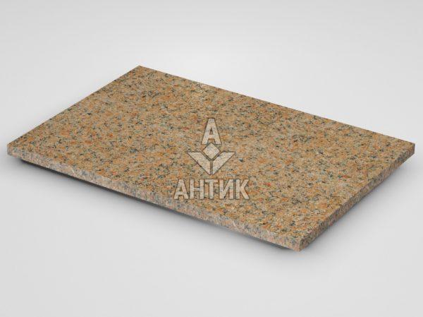 Плитка из Кишинского гранита 600x400x20 термообработанная фото