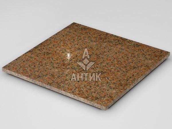 Плитка из Кишинского гранита 600x600x20 полированная фото