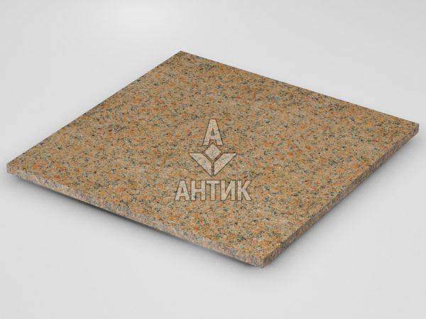 Плитка из Кишинского гранита 600x600x20 термообработанная фото