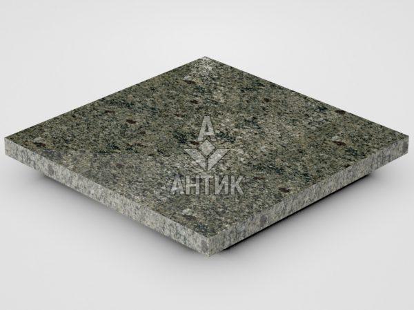 Плитка из Константиновского гранита 300x300x20 полированная фото