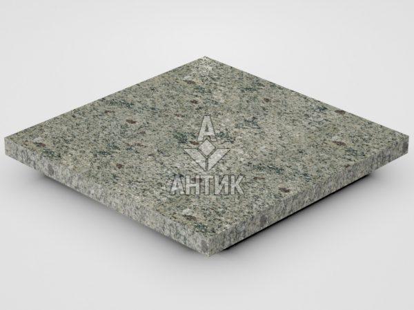 Плитка из Константиновского гранита 300x300x20 термообработанная фото