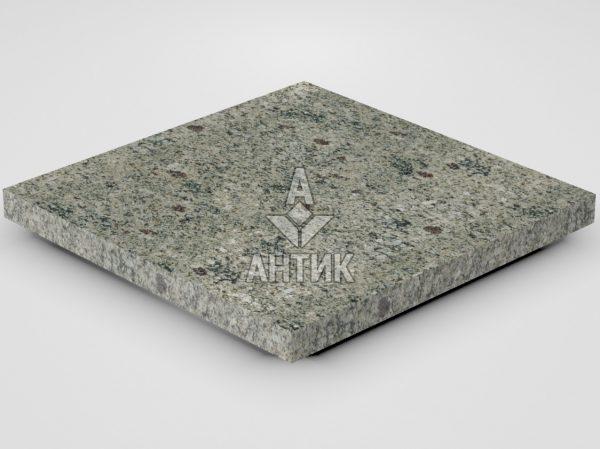 Плитка из Константиновского гранита 400x400x30 термообработанная фото