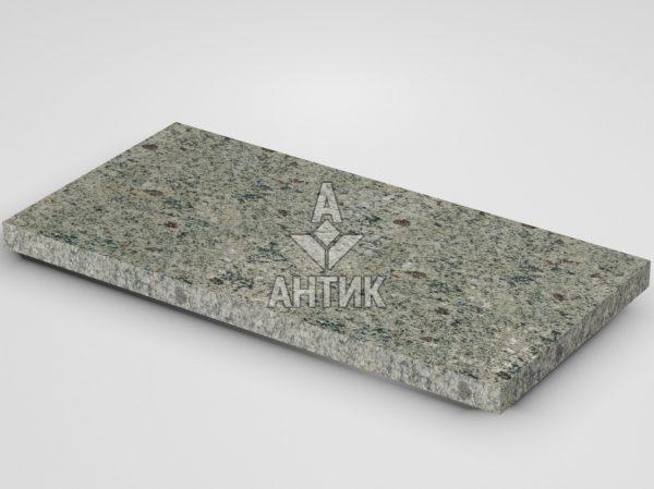 Плитка из Константиновского гранита 600x300x30 термообработанная фото