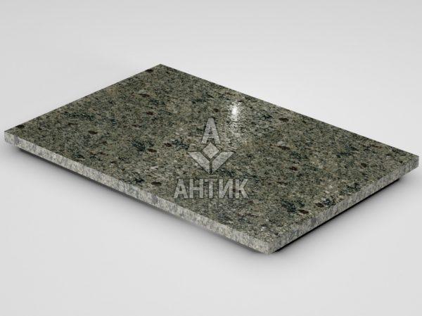 Плитка из Константиновского гранита 600x400x20 полированная фото